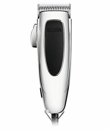 Andis EasyClip Whisper 12-Piece Adjustable Blade Clipper Kit  NEW
