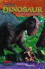 Disney's  Dinosaur  Chapter Book: Zini's Big Adventure by Dona Smith (Paperback, 2000)