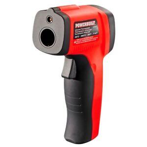 Powerbuilt-Temperature-Gun-Infrared-Non-Contact-Laser-Thermometer-648564