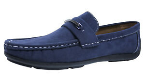Calzature & Accessori casual blu scuro per uomo