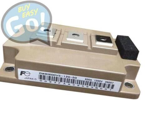 NEW 1PCS 2MBI600VE-120-50 FUJI IGBT MODULE 2MBI600VE120-50