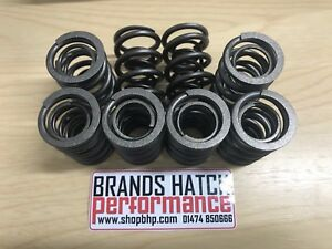 8-X-Ford-CVH-Engines-Double-Valve-Springs