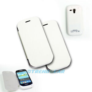 297cc3931f4 Image is loading 2PCS-2000MAH-EXTERNAL-BACKUP-BATTERY-POWER-BANK-CASE-