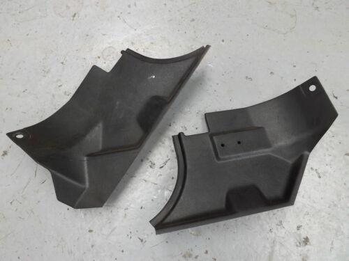 MAZDA MX5 MK1 penetrazione del pavimento lato interno Taglia