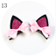 Hairpins-Kids-Hair-Accessories-Cute-Hair-Clips-Cat-Ears-Bunny-Barrettes thumbnail 17