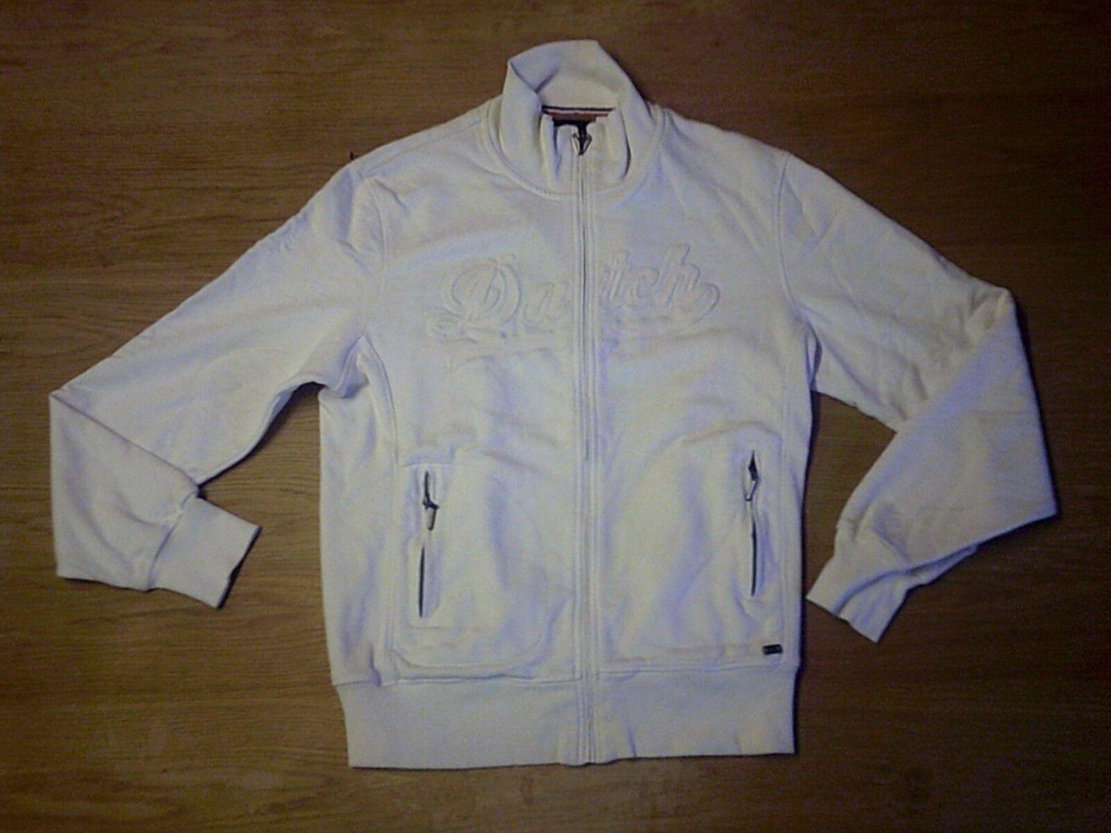 DATCH sudadera Jersey de cremallera completa para hombre Talla L Ropa  Jersey Casual Ropa L 58a64c 893975e3ee081