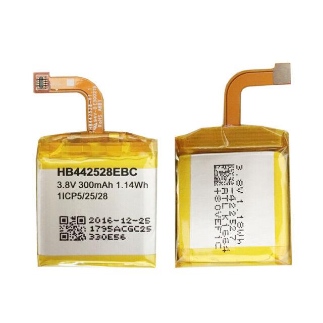 100 HB442528EBC 1icp5/25/28 Original 300mah Battery for Huawei Smart Watch
