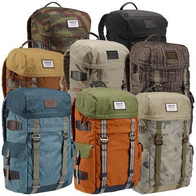 Burton Tinder Rucksack Freizeit Pack Schule Laptop Tasche Backpack 16337106