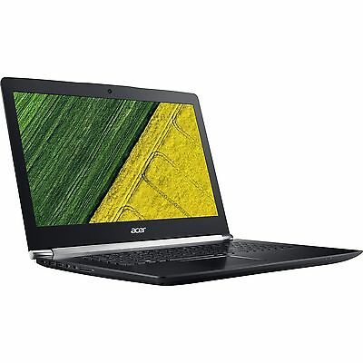 "Acer  Aspire V 17 Nitro (VN7-793G-722D) 17,3"" Full HD Gaming Notebook Intel SSD"