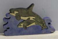 Orca Whales Puzzle