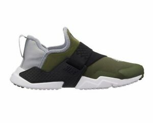separation shoes 179b0 c360f Image is loading Nike-Air-Huarache-Extreme-GS-AQ0575-200-Boys-