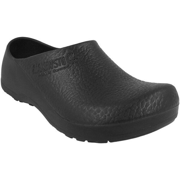 Birkenstock Profi Birki Clogs Schuhe black 074011 Pantolette Professional Birkis