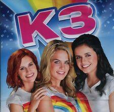 K3 : 10000 Luchtballonnen (CD)