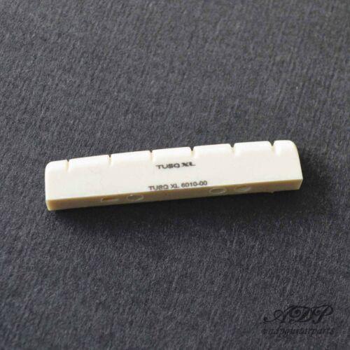 Graph Tech Tusq XL PQL-6010-00 Slotted nut 36//44 Gibson Les Paul SG  Vrac Bulk n