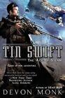Tin Swift by Devon Monk (Paperback / softback, 2013)