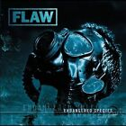Endangered Species by Flaw (CD, May-2004, Universal Distribution)