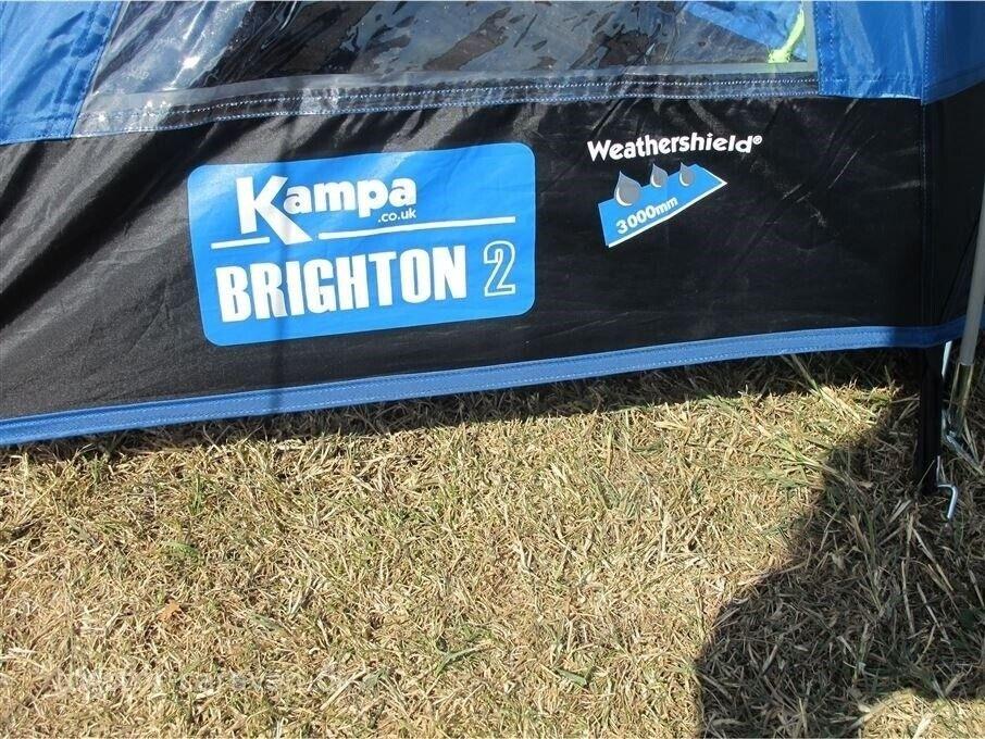 Andet, Kampa Kampa Brighton>> Telte fra 538,- kr....
