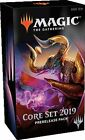 MTG Magic The Gathering Core Set 2019 M19 Prerelease Kit Factory
