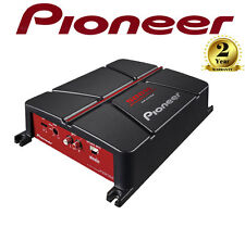 Pioneer gm-a3702 2 Channel Bridge CAR AUDIO AMPLIFICATORE 500w