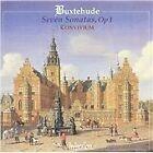 Dietrich Buxtehude - Buxtehude: Seven Sonatas, Op. 1 (2002)