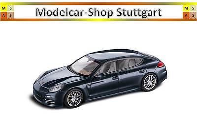 Cars Porsche Panamera 4s Executive Cognac-zeder Minichamps 1:43 Wap0204500e New Wide Varieties