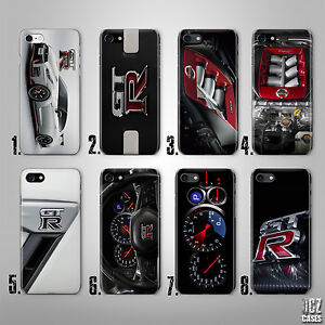 iphone 7 plus case gtr
