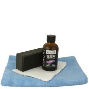 liquid elements eco shield set mit auftraget chern. Black Bedroom Furniture Sets. Home Design Ideas