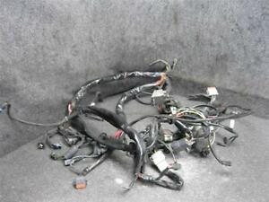 harley flh wire harness 03    harley    touring    flh    flhp wiring    wire       harness    loom 14l ebay  03    harley    touring    flh    flhp wiring    wire       harness    loom 14l ebay