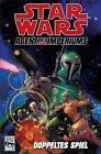 Star Wars Comics 79: Agent des Imperiums II: Doppeltes Spiel von John Ostrander und Davide Fabbri (2014, Taschenbuch)