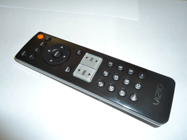 "Genuine VIZIO TV Remote Control VR2 0980 0305 3030 3000 LCD HDTV 20""-60"""