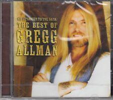 Gregg Allman - No Stranger To The Dark The Best Of CD NEU