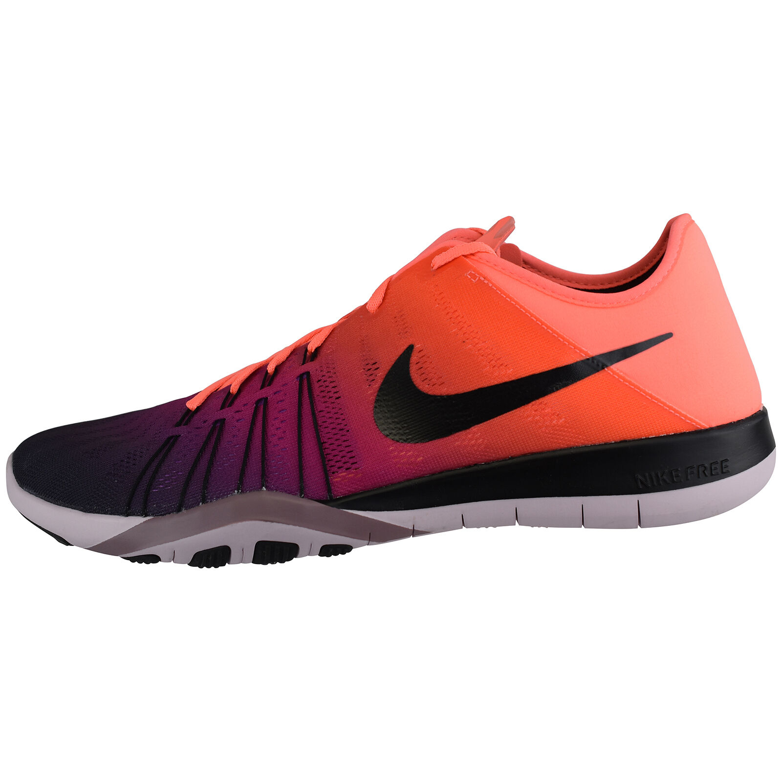 Wmns Nike Free Tr 6 Spctrm 849804-800 Lifestyle Running shoes Run Casual