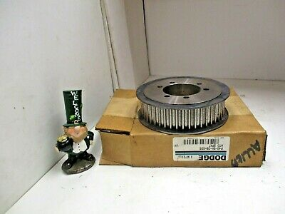 8mm Pitch P48-8M-30-SDS HTD Pulley Used 30mm Belt Width 48 Teeth