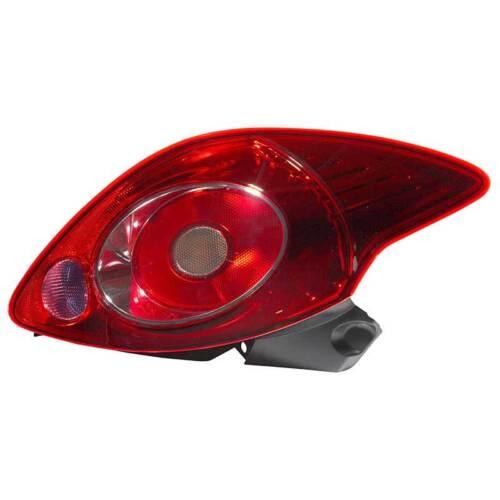 Ford Ka 2009-On Hatchback Magneti Rear Light Lamp Left N//S Passenger Side