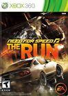 Need for Speed: The Run (Microsoft Xbox 360, 2011)