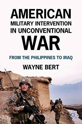 New, American Military Intervention in Unconventional War From the Philippines