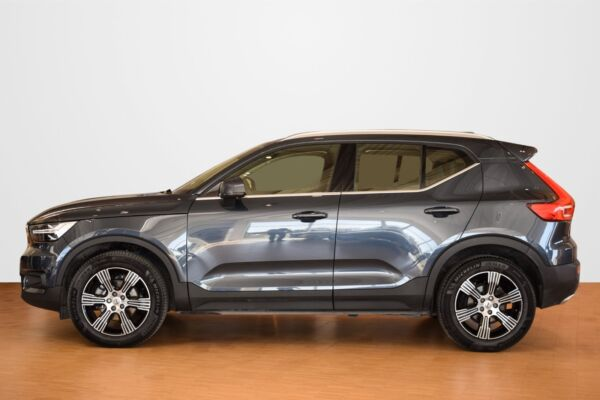 Volvo XC40 2,0 D3 150 Inscription aut. - billede 1