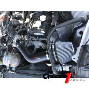 For 2015-2017 Ford Mustang 3.7L 3.7 V6 AF Dynamic COLD AIR INTAKE KIT