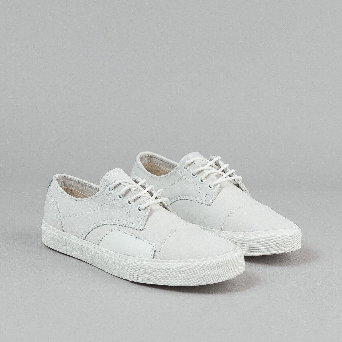 Vans Syndicate Luke Meier Seylynn 'S'Chaussuresblanc Dill AVE Limited Edition 12