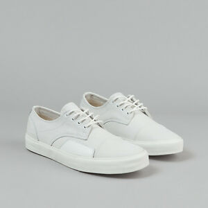 75fcad3ec8bb7b Vans Syndicate Luke Meier Seylynn  S  Shoes White Dill AVE Limited ...
