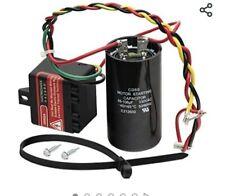 Relay Ampstart Capacitor Csr U2 Compressor Energy Saver Hard Start Capacitor 1 3tn