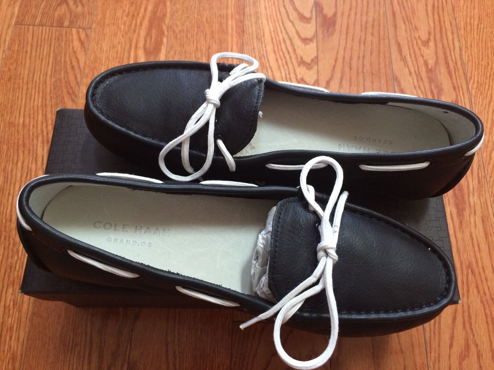 New Cole Haan Women's Slip On Casure shoes Size 6
