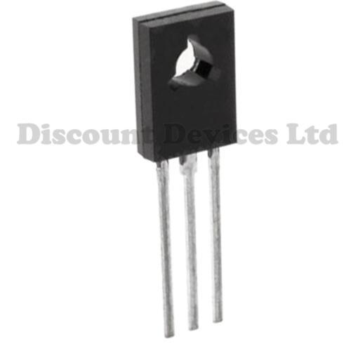 Bd139 bd140 NPN-PNP Transistor COPPIA singola varie quantità