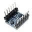 5//10PCS Two Channel IIC I2C Logic 5-3.3V Level Converter Bi-Directional Mo AHS