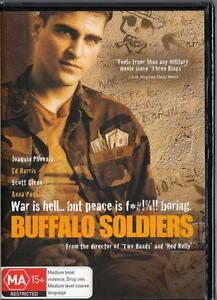BUFFALO-SOLDIERS-JOAQUIN-PHOENIX-NEW-REGION-4-DVD-FREE-LOCAL-POST