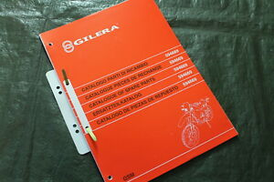 gilera gsm manual