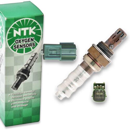 NGK NTK Downstream Left O2 Oxygen Sensor for 2003-2006 Infiniti G35 3.5L V6 sc