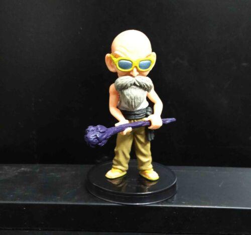 "BP DragonBall Z BZD MOVIE F KAME SENNIN FIGURE 2.5/"" LOSOE NO BOX #LE3"