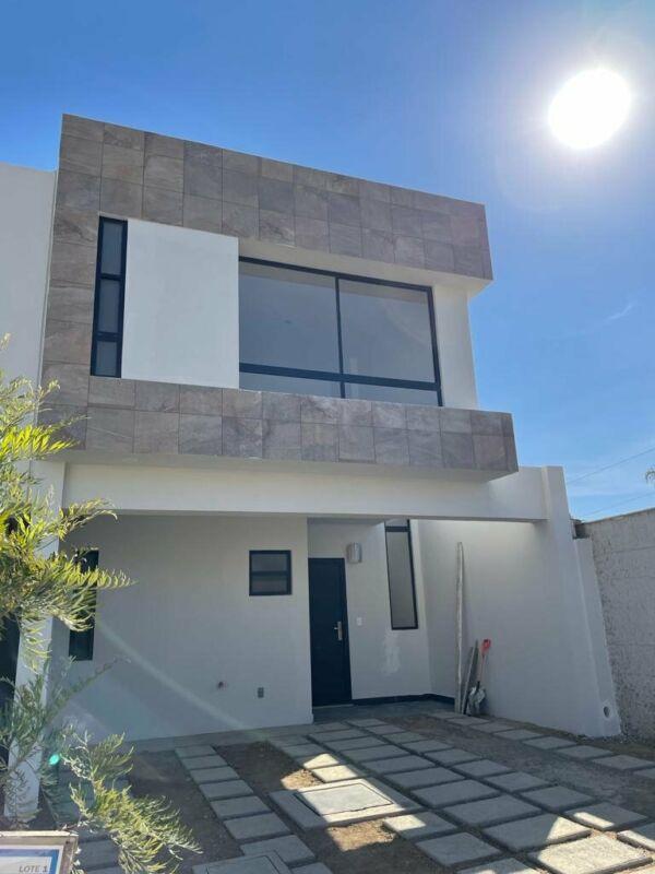 Preventa casa, Residencial Rayana, Lomas de Angelopolis, Cascata II