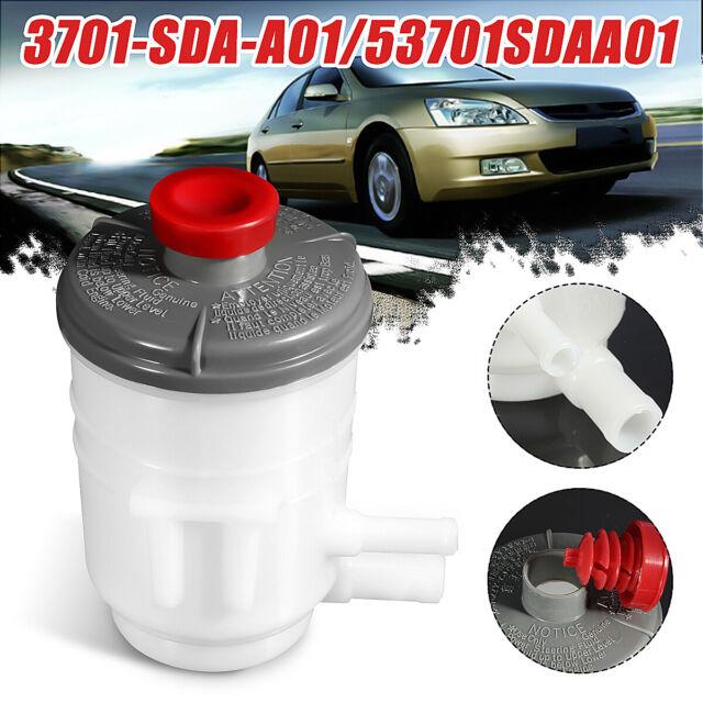 Power Steering Pump Reservoir Tank Direct For Honda Acura